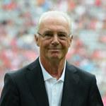 Prokuratura wszczęła dochodzenie ws. Beckenbauera