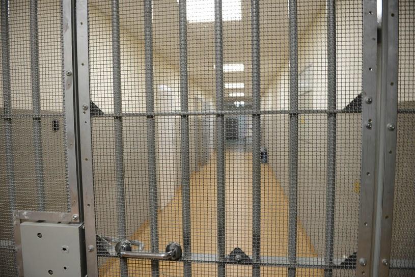Prokuratura wystąpiła do sądu z wnioskiem o aresztowanie podejrzanego na trzy miesiące /Adam Staśkiewicz /East News