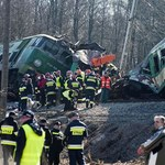 katastrofa kolejowa na Śląsku