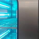 Promienniki UV-C Signify skutecznie dezaktywują koronawirusa