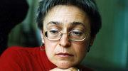 Promocja filmu o Politkowskiej