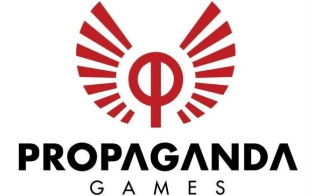 Propaganda Games - logo /Informacja prasowa