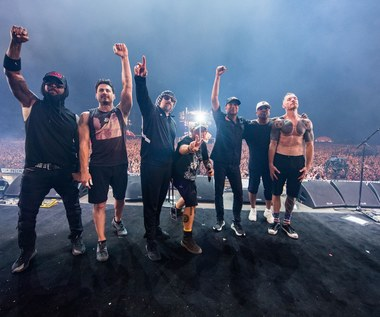 """Prophets of Rage na Pol'and'Rock Festival 2019: """"Make Poland great again!"""""""
