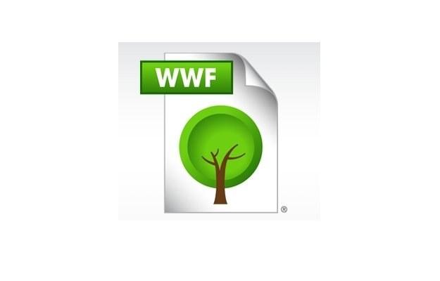 Proponowany przez WWF format pliku PDF nie może być drukowany /materiały prasowe