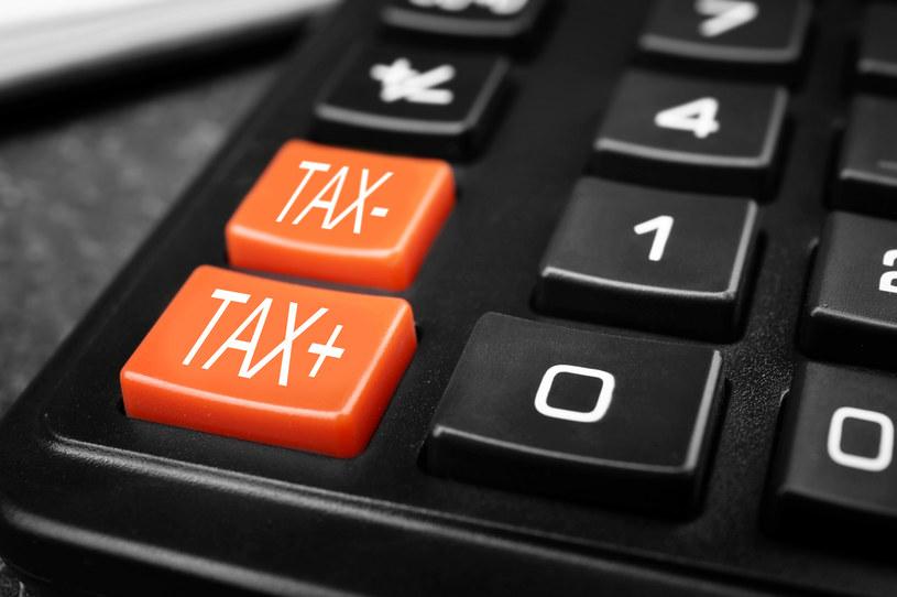 Proponowany w Polskim Ładzie minimalny podatek dochodowy to nie pierwsze tego typu rozwiązanie /123RF/PICSEL