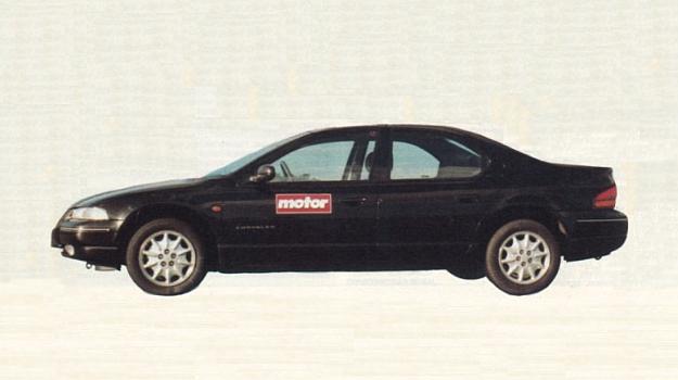 Proporcje nadwozia są bardzo nowoczesne i zapowiadają obszerne wnętrze. /Motor