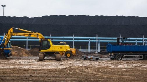 Propozycja Berlina: Węgiel za Nord Stream 2?