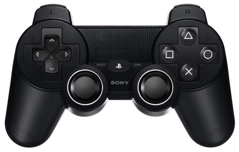 Propozycja kontrolera do PlayStation 4 zaprojektowana przez użytkowników forum NeoGaf