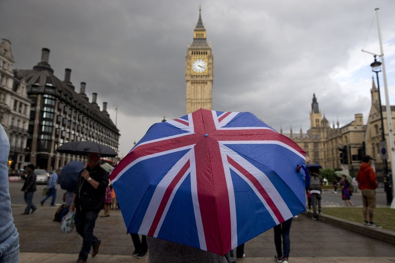 Propozycja referendum ws. niepodległości Szkocji to efekt decyzji o wystąpieniu W. Brytanii z UE /JUSTIN TALLIS /East News