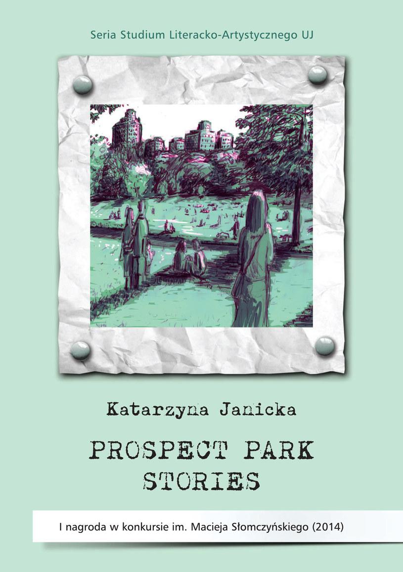 Prospect Park Stories, Katarzyna Janicka /materiały prasowe