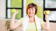 Prosta profilaktyka: Sprawdzamy, czy ramiona są silne