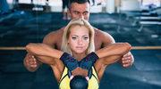 Proste ćwiczenia na mięśnie ramion