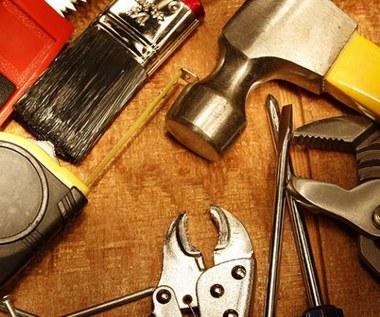 Proste naprawy domowe