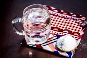 Proste sposoby na ból gardła - gdy nie masz przy sobie leków