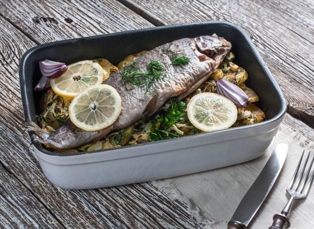 Proste sposoby na smaczną rybę /123RF/PICSEL
