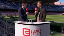 Prosto z Camp Nou! El Clasico Barcelona - Real Madryt w Eleven Sports 1. Wideo