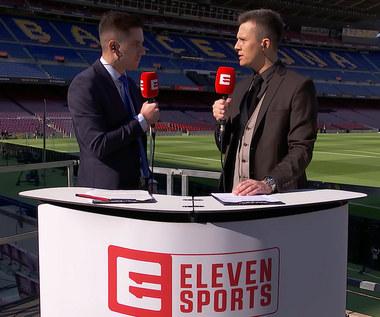 Prosto z Camp Nou! El Clasico Barcelona - Real Madryt w Eleven Sports 1. Wideo