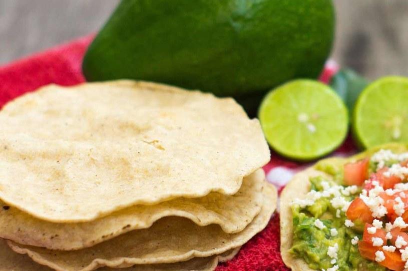 Prosto z kuchni meksykańskiej /123RF/PICSEL