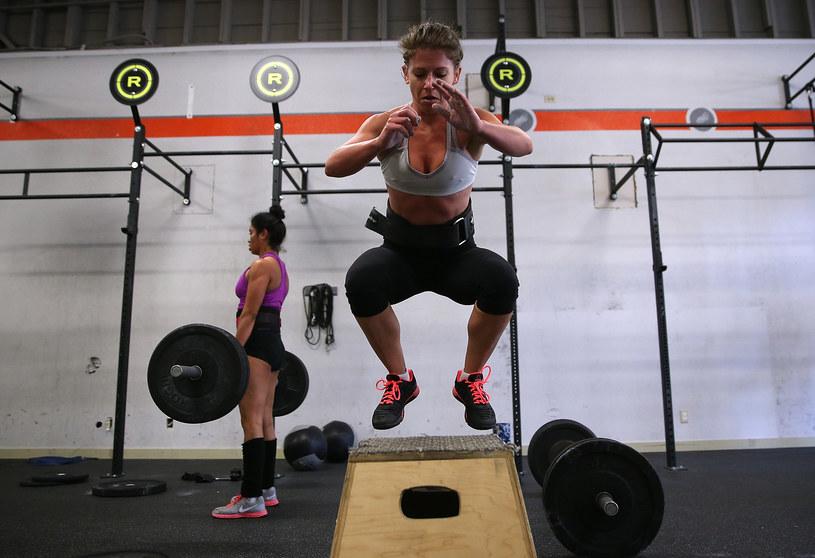 Prostota i skuteczność to wielkie zalety treningu /Getty Images
