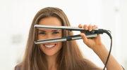 Prostowanie włosów - szkodliwe czy nie?