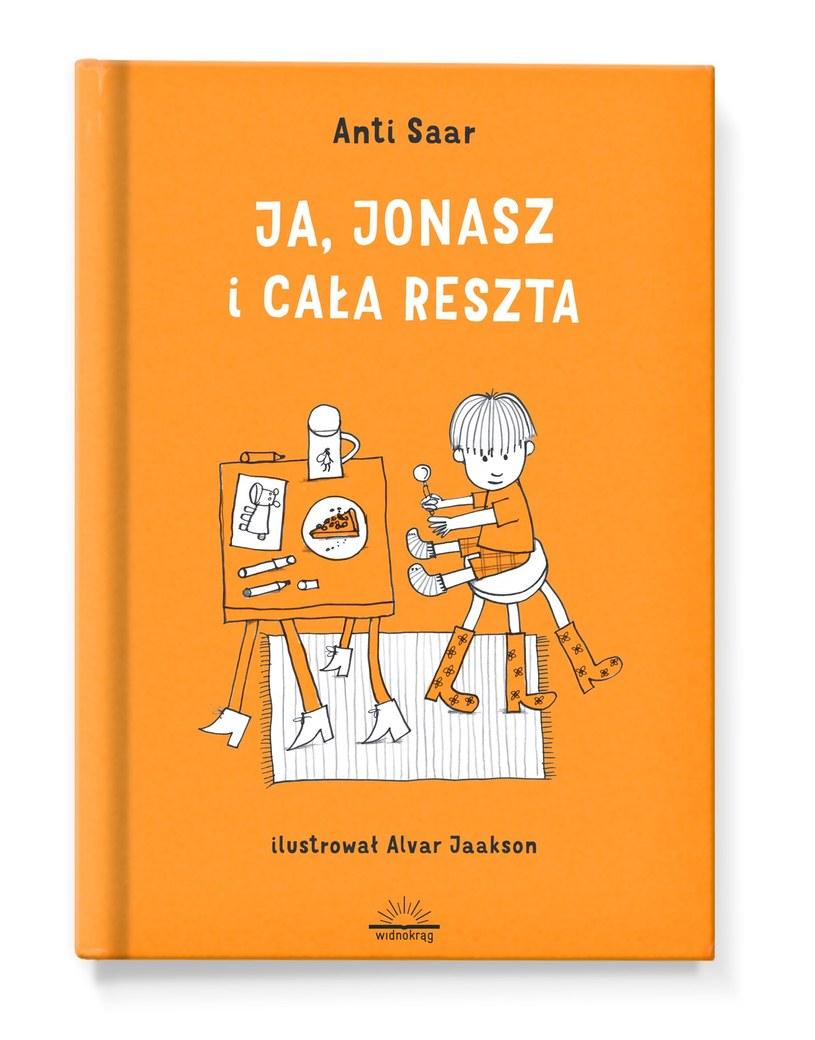 Prosty i wyrazisty język, poczucie humoru oraz umiejętność spojrzenia na świat oczami dziecka to niewątpliwe zalety książki /123RF/PICSEL