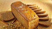 Prosty razowy chleb