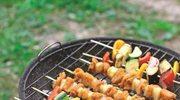 Prosty sposób na wyczyszczenie grilla