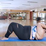 Prosty trening na płaski brzuch