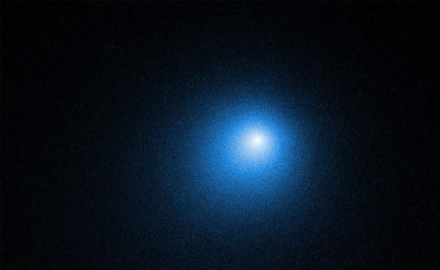 Proszę państwa, oto kometa...