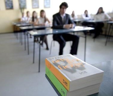 Proszowice: Maturę zdał co drugi uczeń, dyrektorzy nie czują się winni