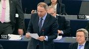 Protasiewicz do europosłów: Publikacja 'Bilda' jest kłamliwa i obraźliwa