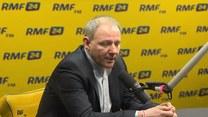 Protasiewicz w Porannej rozmowie RMF (12.12.16)