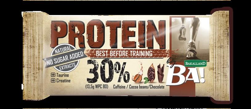 Protein by BA! /materiały prasowe