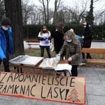 """Protest branży turystycznej z Warmii i Mazur. """"Zapomnieliście zamknąć lasy"""""""