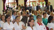 Protest pielęgniarek w 3 szpitalach w Lubelskiem