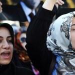 """Protest po wypowiedzi o """"nieprzyzwoitych"""" ciężarnych kobietach"""