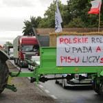 Protest rolników. Utrudnienia w całej Polsce [LISTA]