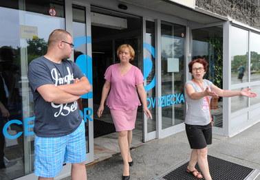 Protest w Centrum Zdrowia Dziecka: Kolejne fiasko rozmów. Strajk pielęgniarek może zostać zaostrzony