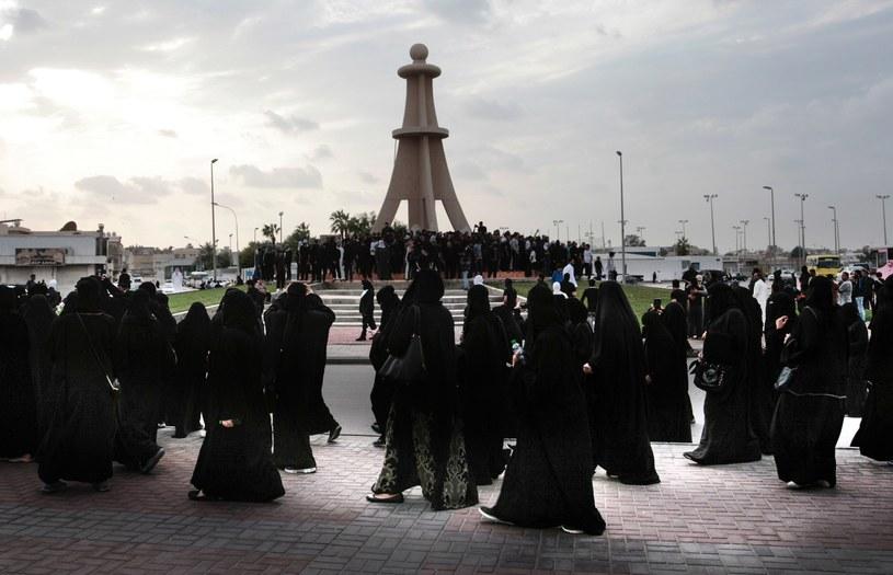 Protesty w Arabii Saudyjskiej po przeprowadzeniu egzekucji /AFP