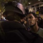 Protesty w Charlotte. Jedna osoba w stanie krytycznym