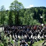 Protesty w czasie szczytu G7: Zamieszki i zatrzymania
