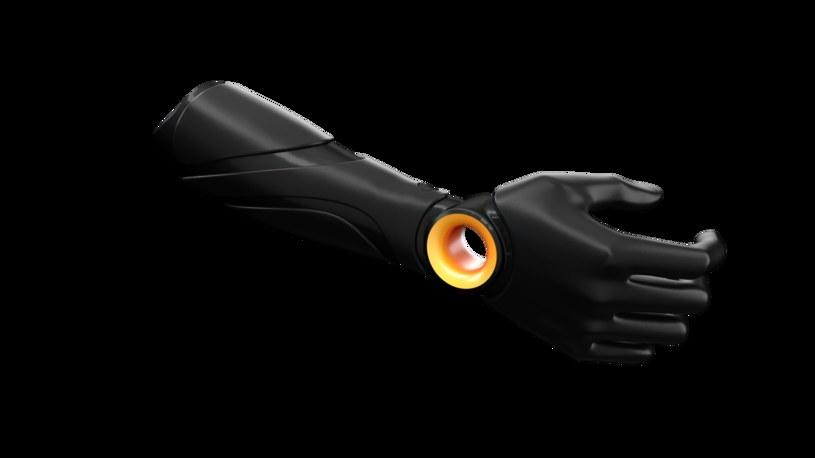 Proteza Glaze sport B /materiały prasowe