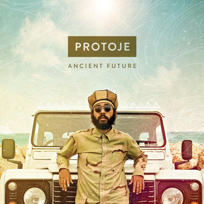 "Protoje - ""Ancient Future"" /"