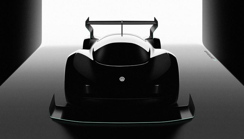 Prototyp wyścigowego Volkswagena /INTERIA.PL/informacje prasowe