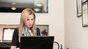 Prowadząc prywatne rozmowy na służbowym komputerze, ryzykujemy, że szef pozna ich treść