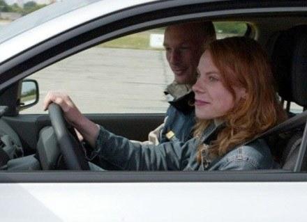 Prowadząc samochód w ciąży zachowaj szczególną ostrożność /materiały prasowe