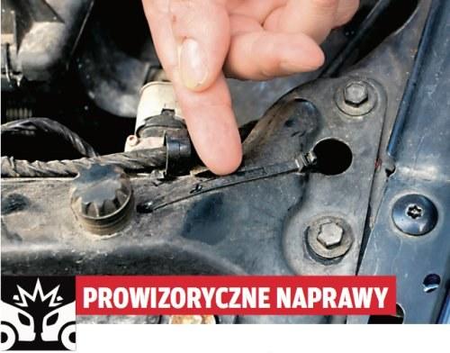 prowizorki /Motor