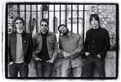 Próżniaki z Oasis /