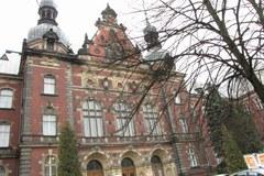 Pruski pałac PKP w Bydgoszczy - na sprzedaż?