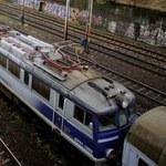 Pruszków: Pociąg śmiertelnie potrącił pieszego